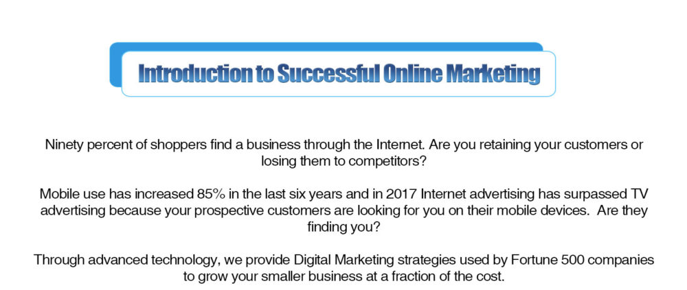 introduction-to-successful-online-marketing