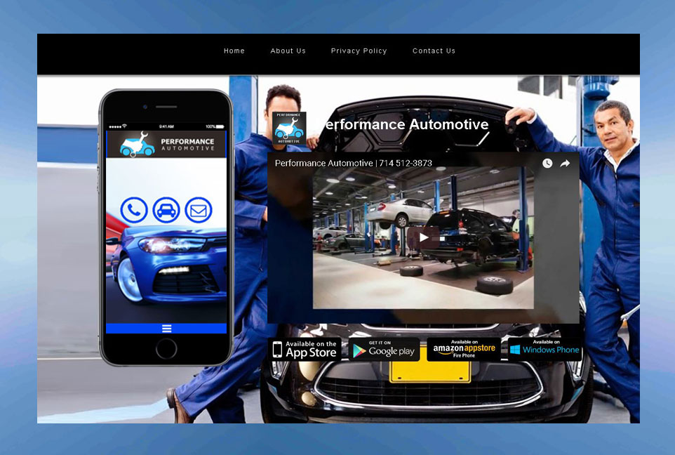 mobile-website-auto-repair