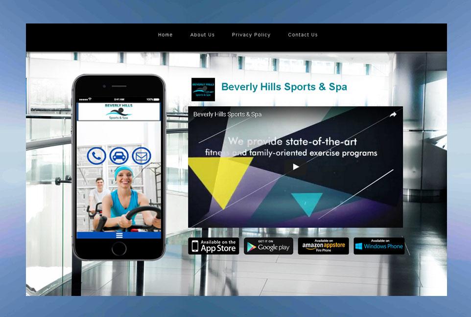 mobile-website-fitness