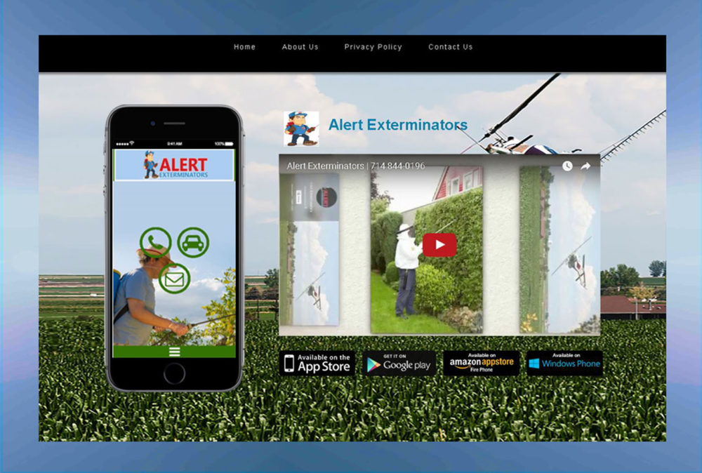 mobile-website-pest-control