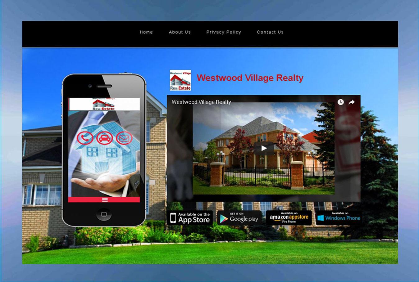 mobile-website-sample