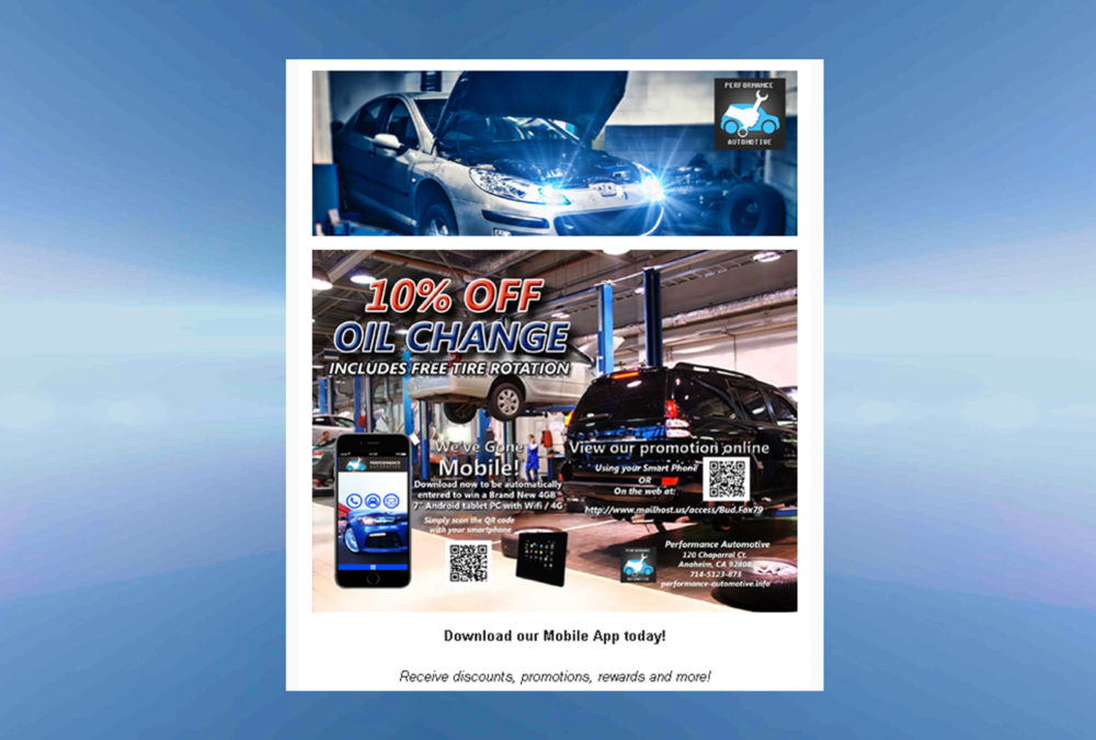 monthly-email-promo-auto-repair