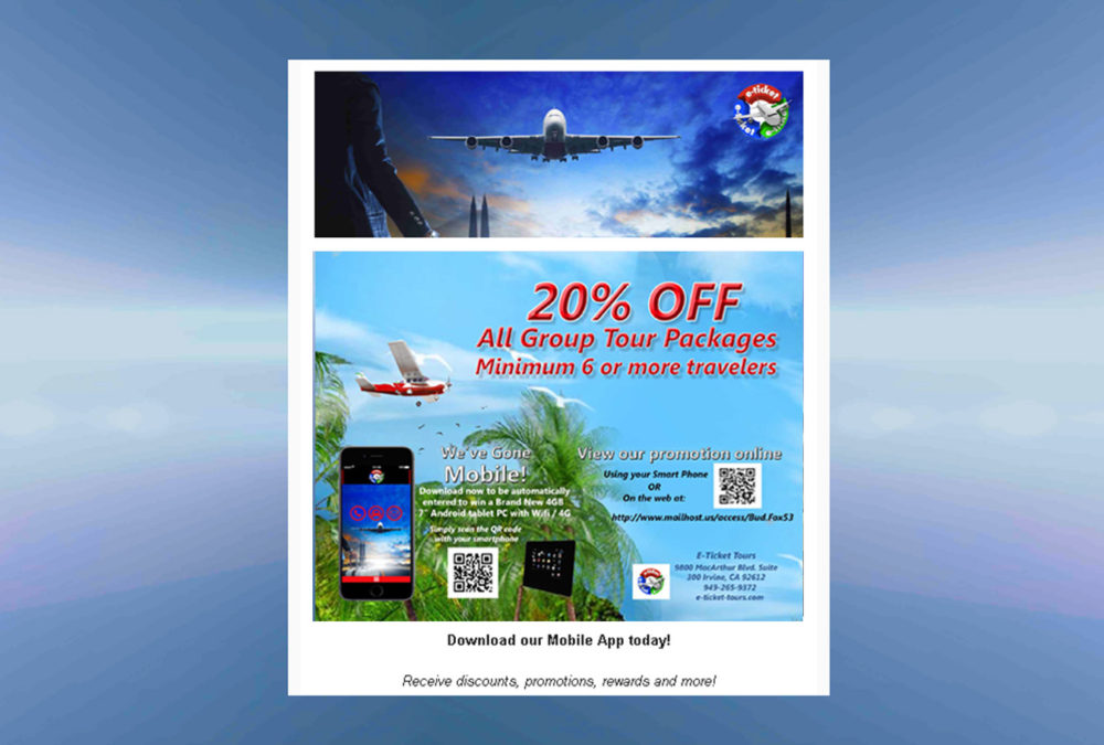 monthly-email-promo-travel-agency