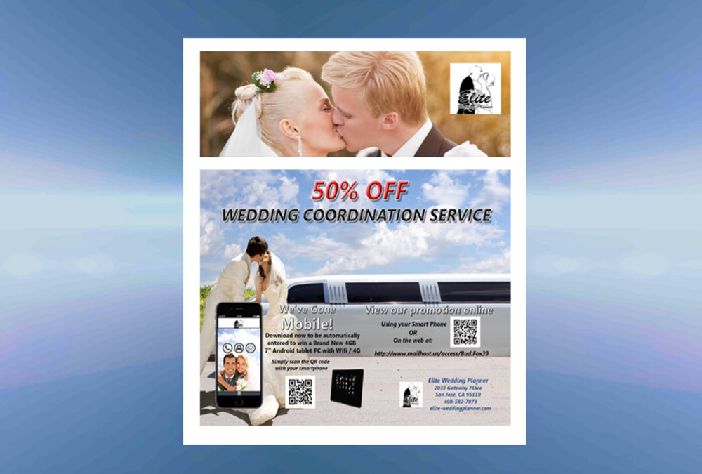 monthly-email-promo-wedding-planner
