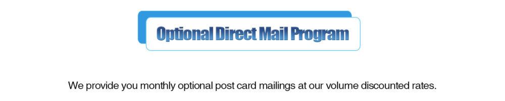 optional-direct-mail-program